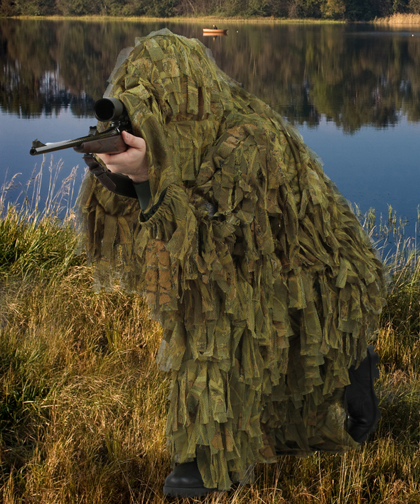 купить маскировочный костюм для рыбалки