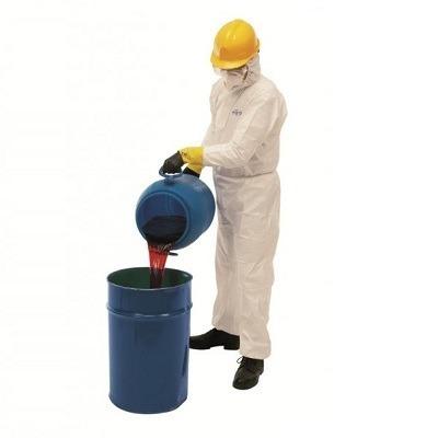 КЩС - Обзор кислото- и щелоче- стойкой одежды