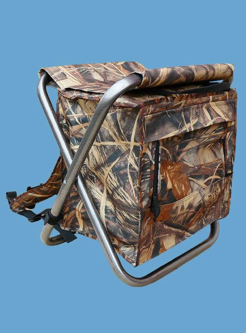 """Стул-сумка (420 мм) от Магазин спецодежды """"URSUS"""""""